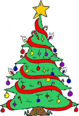 Kersttocht