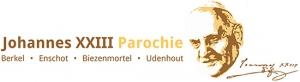 Fietstocht Johannes Parochie XXIII