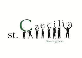 Sportdag st Caecilia school