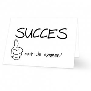 Ehbo Examen