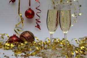Kennis quiz & Nieuwjaarsborrel